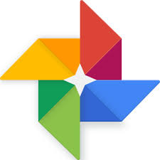 google photo album icon